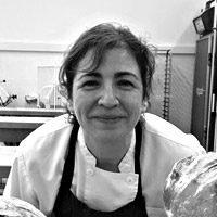 Mari Cruz Baron Ortiz – Gremi de Flequers de la Província de Barcelona / Formació