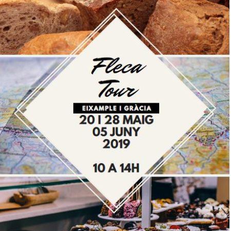 FLECA TOUR BARCELONA ed2
