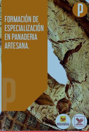 Curso de ESPECIALIZACIÓN EN PANADERÍA ARTESANA. MODULO 1